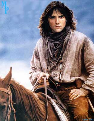 Michael Praed Chest Hair Moments Roles Michael Should